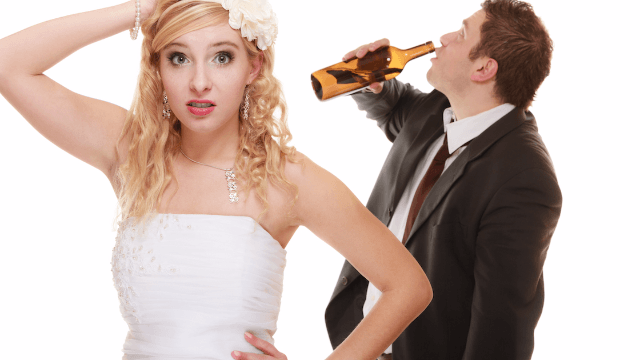 15 people sent us funny and weird stories of the worst wedding guests they ever saw - Vol. 1.