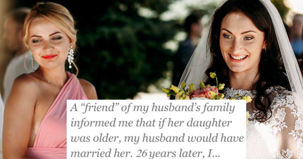 19 people told us their best stories of the worst wedding ...