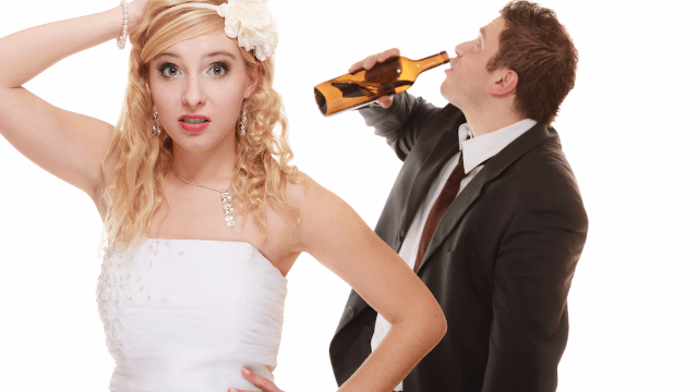 12 people told us their best stories of the worst wedding guests they ever saw. (Vol. 4)