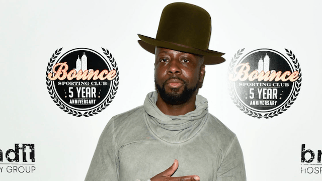 Wyclef Jean speaks out after LAPD handcuffs him in case of 'mistaken identity.'