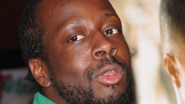 Wyclef Jean got absolutely ripped apart by commenters on his Reddit AMA.