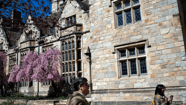 Yale is updating a building named after a white supremacist to honor a very smart woman instead.