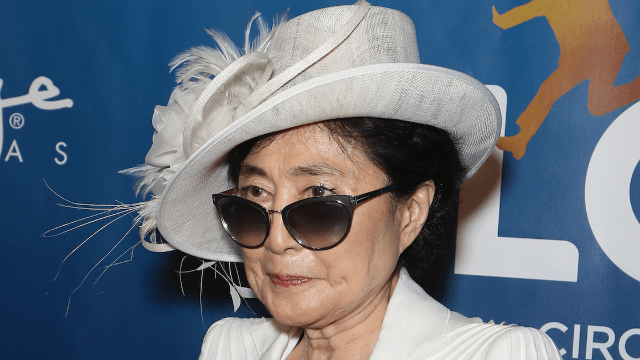 Yoko Ono wants you to contribute your stories to her latest feminist art project.