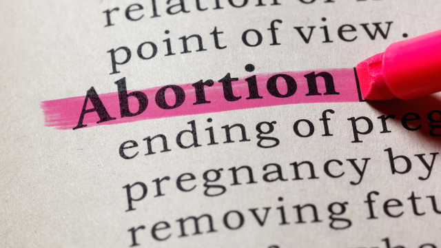 The #YouKnowMe hashtag goes viral as women share openly about abortion. You need to see this.