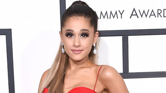 Youtuber James Charles claims Ariana Grande is the 'rudest celebrity' he's met for the pettiest reason.