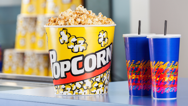 You've been smuggling snacks into the movies wrong your whole life.