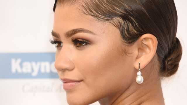 Zendaya's Twitter Comeback to the Person Who Called Her Conceited Is Brilliant