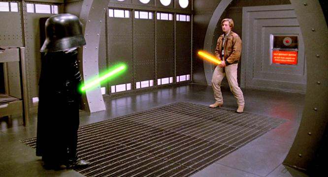 Christopher Nolan's 'Spaceballs' is the cinematic event of the decade.
