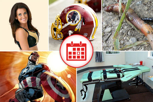 5 Things You Should At Least Pretend To Know Today - July 17, 2014