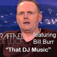 A comedian ranted about how terrible dance music is, so a DJ turned his rant into dance music.