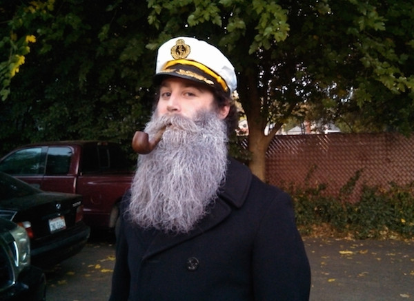 10 hairy Halloween costumes that will allow you to keep your beard.