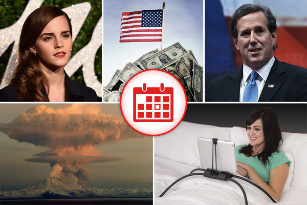 5 Things You Should At Least Pretend To Know Today - January 23, 2015