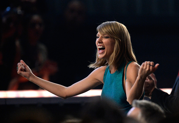 Taylor Swift registered the website ITaughtTaylorSwiftHowToGiveHead.com.