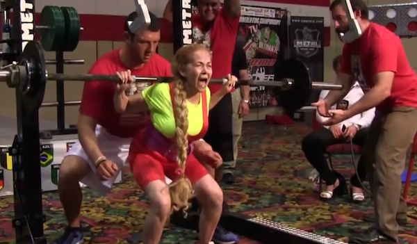 This video of CrossFit fails will make you feel better about not working out.