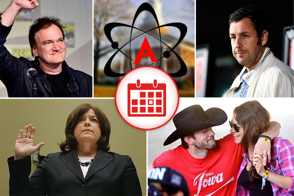5 Things You Should At Least Pretend To Know Today - October 2, 2014