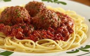 Olive Garden is giving money away in the form of saucy noodles.