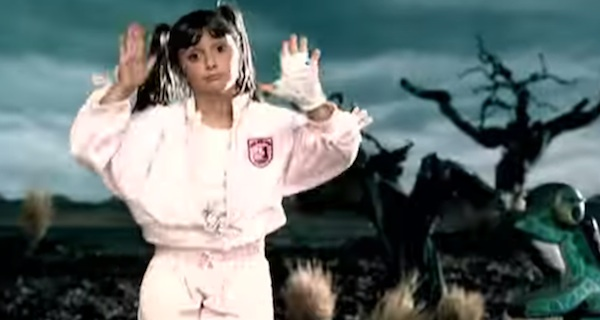 "Here's what the little girl who danced in ""Work It"" and other Missy Elliott videos looks like now."