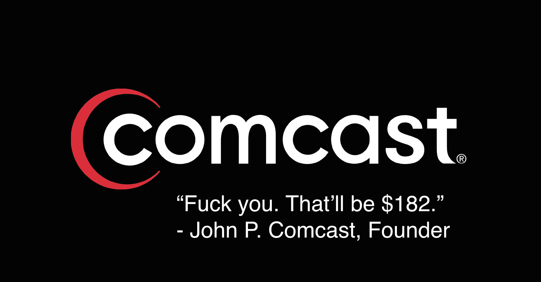 Comcast Quote Loading.