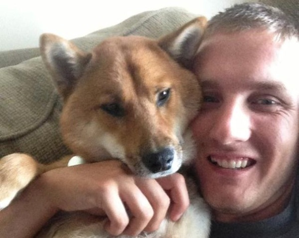 Soldier whose ex sold his dog on Craigslist while he was deployed will get him back.