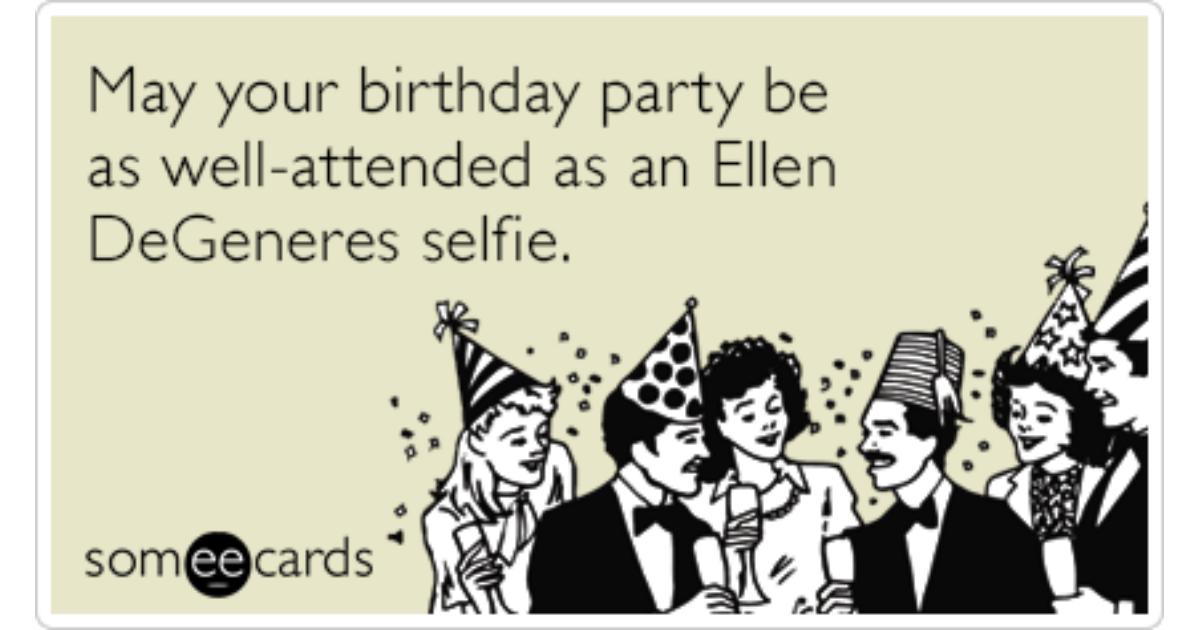 Funny Oscars Memes Ecards Someecards – Some E Cards Birthday