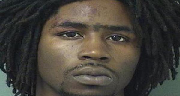 """Man arrested for selling drugs fills in """"drug dealer"""" as occupation on police report."""