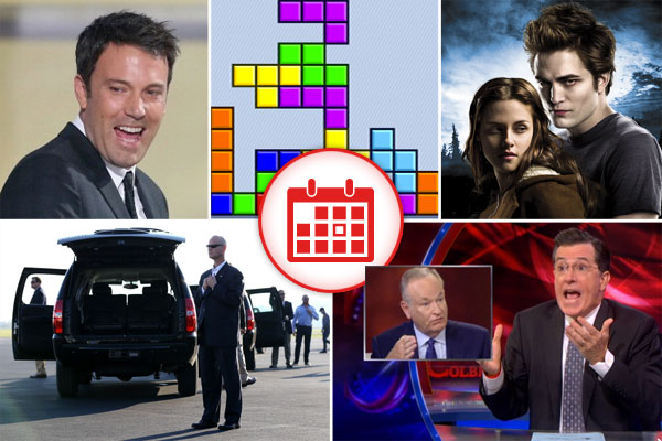 5 Things You Should At Least Pretend To Know Today - October 1, 2014