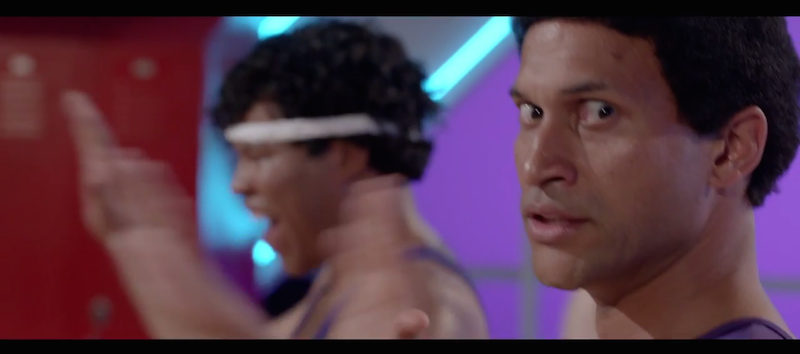 The Internet is jazzed about possibly the best Key & Peele sketch yet.
