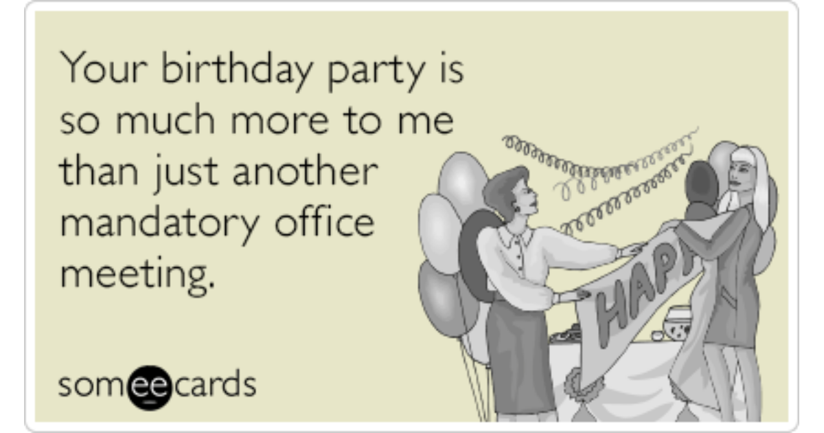 Birthday Party Ecards Free Birthday Party Cards Funny Birthday – Birthday Some E Cards