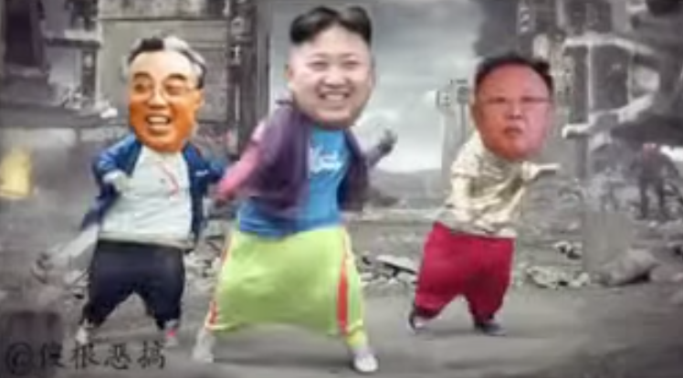 Kim Jong-un wants a goofy parody video removed from the Internet, which only makes you want to watch it more.