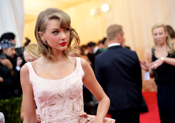Taylor Swift was hacked today and no one is safe!