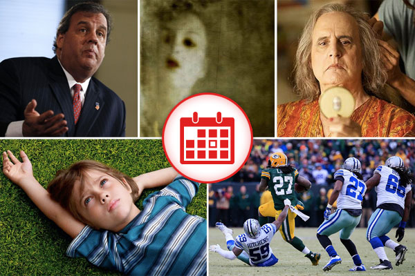 5 Things You Should At Least Pretend To Know Today - January 12, 2015