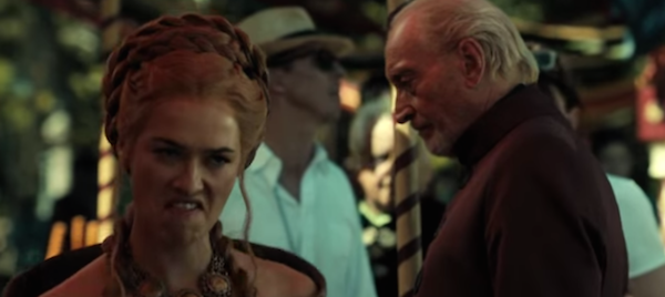 The 'Game of Thrones' blooper reel will almost make you forget all these people are doomed.