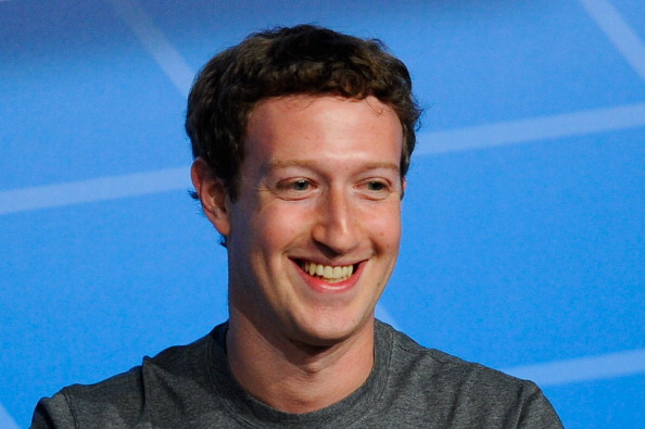 While you waste your time on Facebook, Mark Zuckerberg is busy trying to keep you from dying of Ebola.
