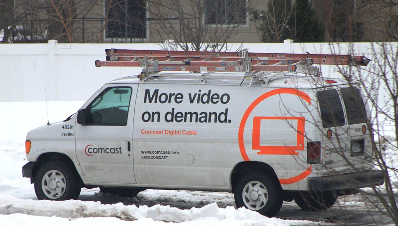 Comcast overcharged a man $2,000 and got him fired when he suggested reporting them.