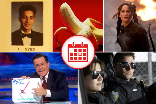 5 Things You Should At Least Pretend To Know Today - December 2, 2014
