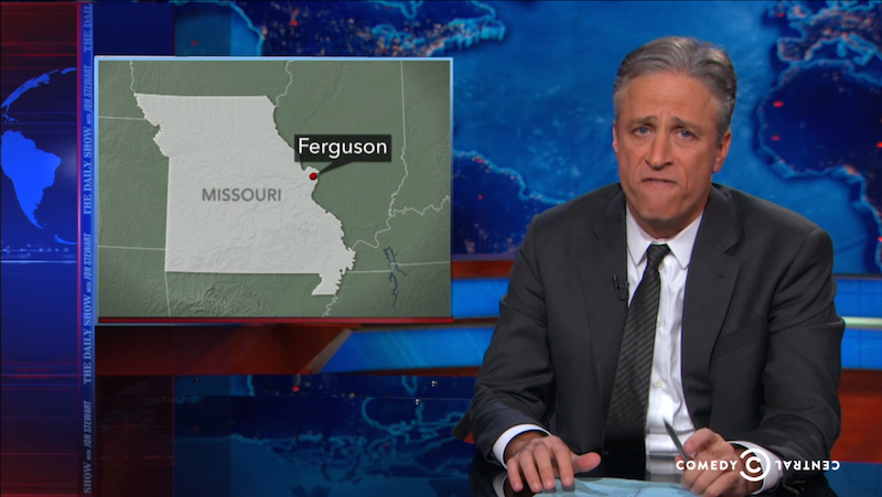 """This week's """"must-watch"""" Daily Show clip is actually worth watching."""