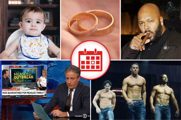 5 Things You Should At Least Pretend To Know Today - February 4, 2015