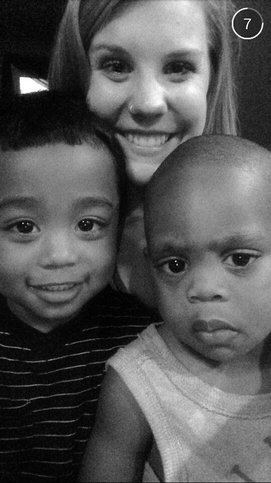 This little kid looks just like Jay-Z.