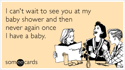 Baby Shower Ecards, Free Baby Shower Cards, Funny Baby Shower ...