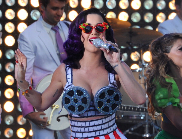 A mom sold her daughter's Katy Perry tickets on Facebook for being a 'spoiled brat.'