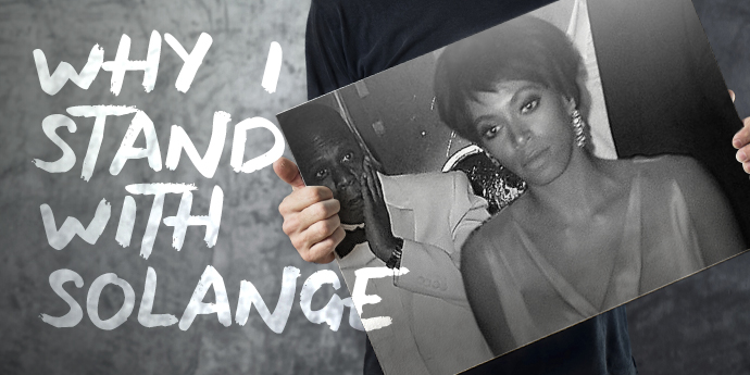 Why I stand with Solange.