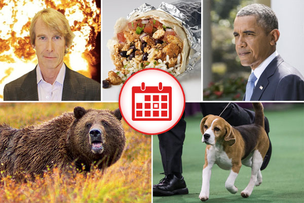 5 Things You Should At Least Pretend To Know Today - February 18, 2015