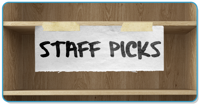 Staff Picks: What was something that got better the more you thought about it this week?