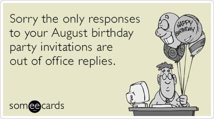 Funny Birthday Memes & Ecards | Someecards