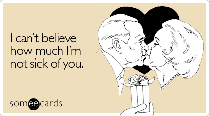 Funny Anniversary Memes & Ecards - Someecards