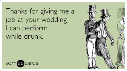 Funny Weddings Memes Ecards Someecards