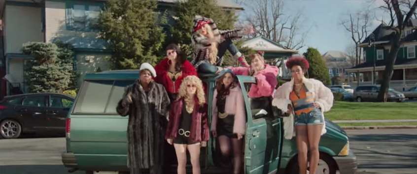 This SNL video is an anthem for anyone who is going back home to their parents for the holidays.