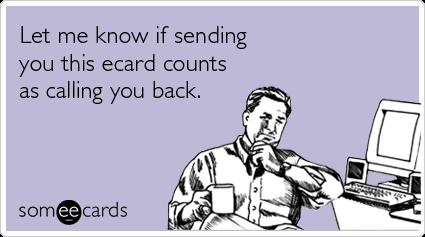 Hello ecards