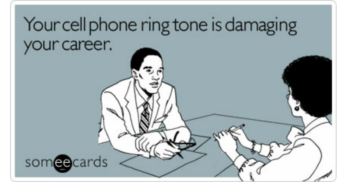 Teachers Ring Tone