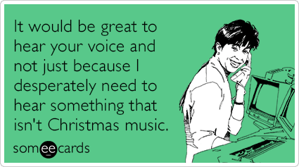 Christmas Music Meme.Funny Christmas Music Memes Ecards Someecards